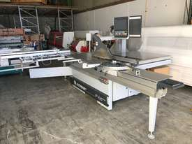 Electronic Panelsaw in top condition. Sydney location - picture0' - Click to enlarge