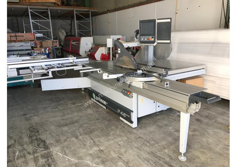 Electronic Panelsaw in top condition. Sydney location