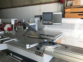 Electronic Panelsaw in top condition. Sydney location - picture1' - Click to enlarge