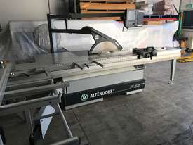 Electronic Panelsaw in top condition. Sydney location - picture2' - Click to enlarge
