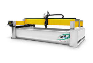 i713-G2 Waterjet Cutting System