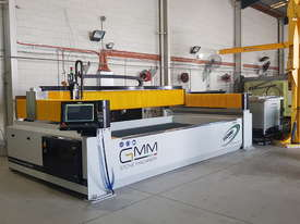 i713-G2 Waterjet Cutting System  - picture0' - Click to enlarge