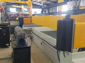 i713-G2 Waterjet Cutting System  - picture2' - Click to enlarge