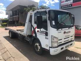 2011 Isuzu NQR450 LWB - picture0' - Click to enlarge