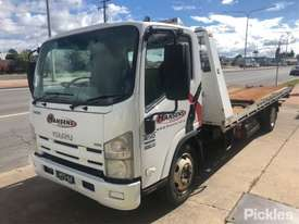 2011 Isuzu NQR450 LWB - picture2' - Click to enlarge