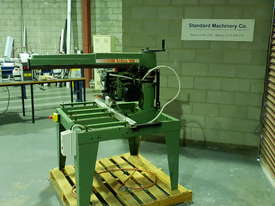 Omga Radial 700 Radial Arm Saw Docking Saw Cross Cut Saw - picture1' - Click to enlarge