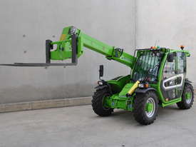 In Stock & Ready for Work 1 x New Merlo P27.6 Compact 2.5 tonne Telehandler  - picture0' - Click to enlarge