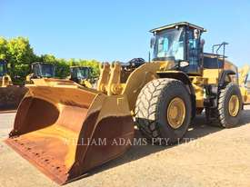 CATERPILLAR 980M Wheel Loaders integrated Toolcarriers - picture0' - Click to enlarge