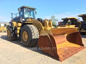 CATERPILLAR 980M Wheel Loaders integrated Toolcarriers - picture1' - Click to enlarge