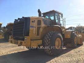 CATERPILLAR 980M Wheel Loaders integrated Toolcarriers - picture3' - Click to enlarge
