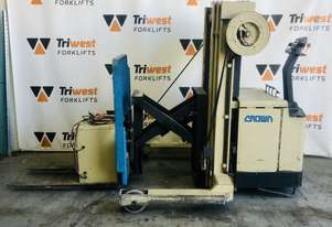 CROWN 30WRTT152 Walkie Reach Forklift
