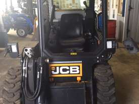 2016 JCB 135W HD u3884 - picture1' - Click to enlarge