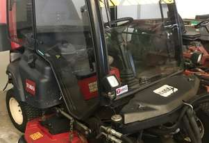USED Toro 360 4WD/4 Wheel Steer 72