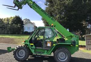 Merlo Telehandler for hire POA.