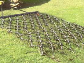 2019 HACKETT 4' CONCORD CHAIN HARROWS - picture0' - Click to enlarge