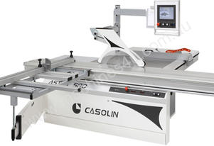 Astra 500  5 CNC Panel Saw with 12  month warranty