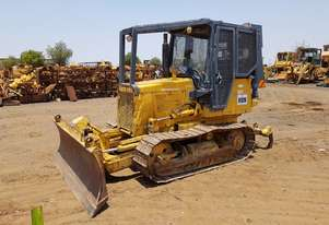 1989 Komatsu D31E-18 Bulldozer *CONDITIONS APPLY*
