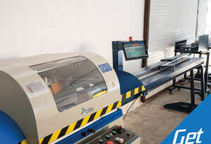 ProfiFeed Automatic Saws for Aluminium 7.5m