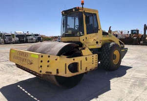 Bomag BW216 Vibrating Roller Roller/Compacting