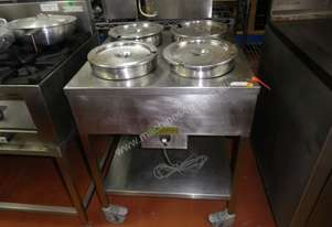 Bain Marie Portable - Catering Equipment