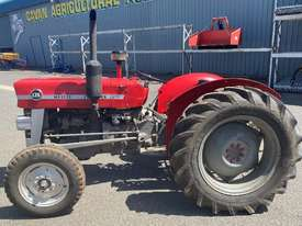 Massey Ferguson 135 4 x 2 Tractor, 567 Hrs - picture0' - Click to enlarge