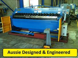 2500mm x 5mm Aussie Designed Heavy Duty Model - picture0' - Click to enlarge