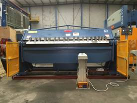 2500mm x 5mm Aussie Designed Heavy Duty Model - picture1' - Click to enlarge