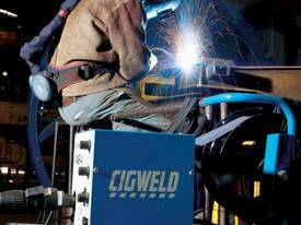 CIGWELD 1.2mm MIG WIRE 15kg Spool - Autocraft  - picture2' - Click to enlarge