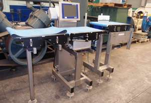 GARVENS Checkweigher -