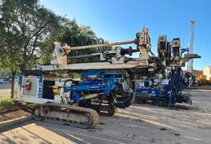 Used Soilmec SM400 - 2004 All functions Work