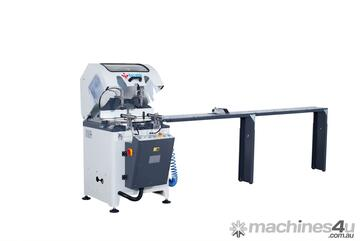 METEOR - I 420 Automatic Cutting Machine with Rising Blade Ø 420mm