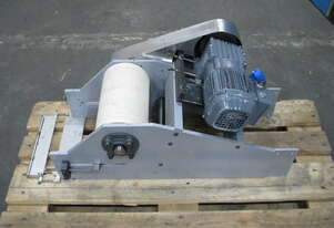 Conveyor Motor Roller Pre-tension Assembly