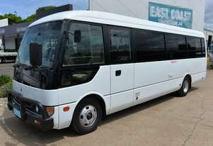 2007 MITSUBISHI FUSO ROSA DELUXE - Buses