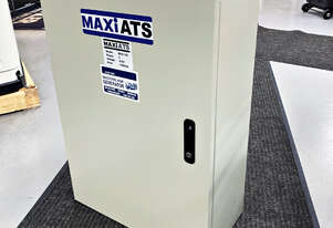 MAXiATS Automatic Transfer Switch - Three Phase