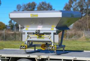 Crump Acacia 1000 Big Volume - 3PL Spreader