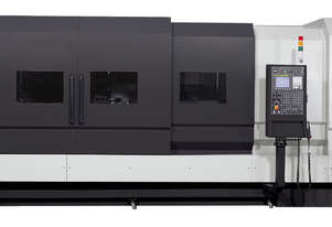 Focus Heavy Duty Slant bed CNC Lathe
