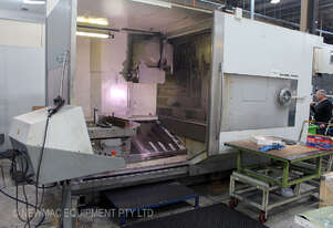 Deckel Maho DMU 125 P Hi-dyn 5 Axis Machining Centre