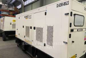 OLYMPIAN XQE250 Portable Generator Sets