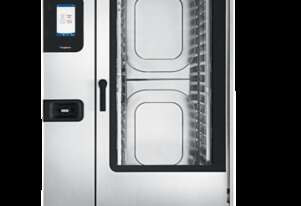 Convotherm C4GST20.20CD - 40 Tray Gas Combi-Steamer Oven - Direct Steam - Disappearing Door