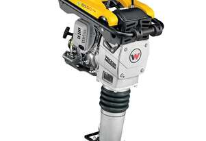 New Wacker Neuson BS50-4A Rammer