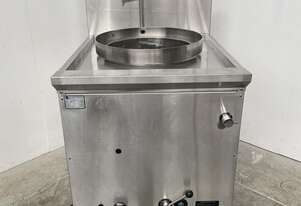 B & S YCJSF-1 Pot Steamer