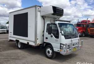Isuzu 2005   NQR450 Medium