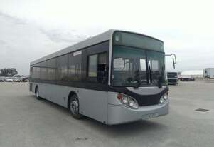 Mercedes-Benz Volgren 0405 Fleet # 1762
