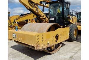 CATERPILLAR CS68B Vibratory Single Drum Smooth