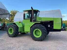 Steigher CP1400 Tractor - picture1' - Click to enlarge