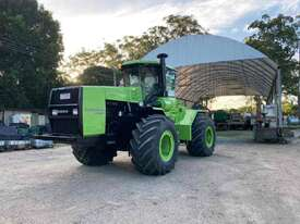 Steigher CP1400 Tractor - picture2' - Click to enlarge