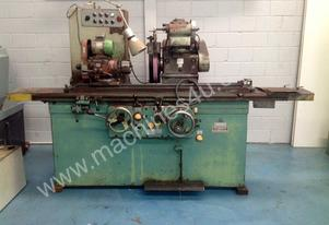 TOS 2UD P2 750 universal cylindrical grinder
