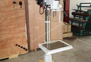 Ø 16mm Capacity Pedestal Drilling Machine