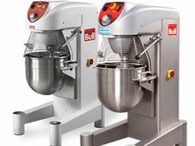 ABP Bull 60 Planetary Mixer - 60 Litre - picture0' - Click to enlarge