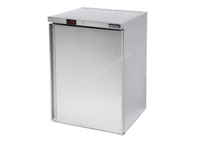 Bromic UBC0140SD - Underbench Storge Chiller 1 x S/S Door - 145L